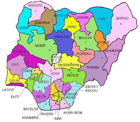 CORRUPTION: A CASE OF NIGERIA AntiGraftorg