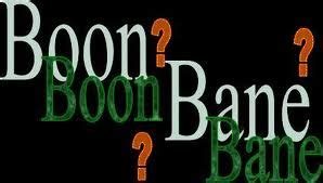Controversial Essay on Information Technology: Boon or Bane